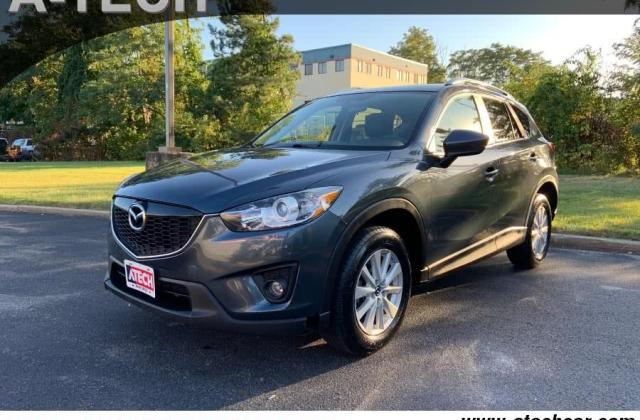 Check Out This 2013 Mazda Cx 5 Touring Should I Get It - Medium