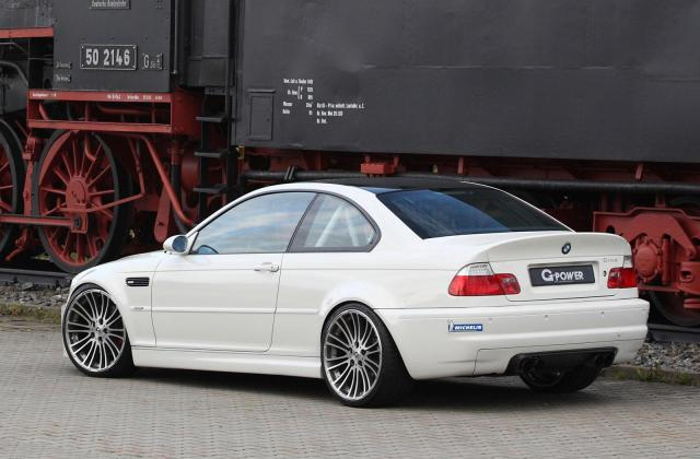 five reasons why you should buy a bmw e46 m3 now white wallpaper - medium