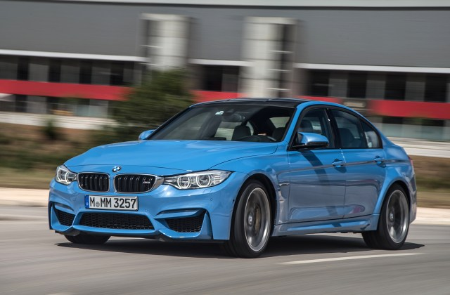 New Bmw M3 Review Test Drive Autocar India - Medium