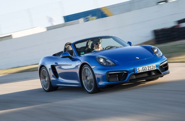2015 porsche boxster gts first drive 8211 review - medium