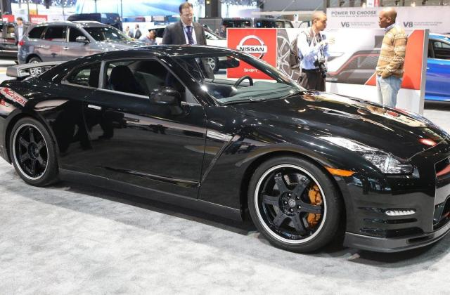 Nissan Gt R Nismo To Do 0 60 Mph In An Unbelievable 2 0s 2013 - medium