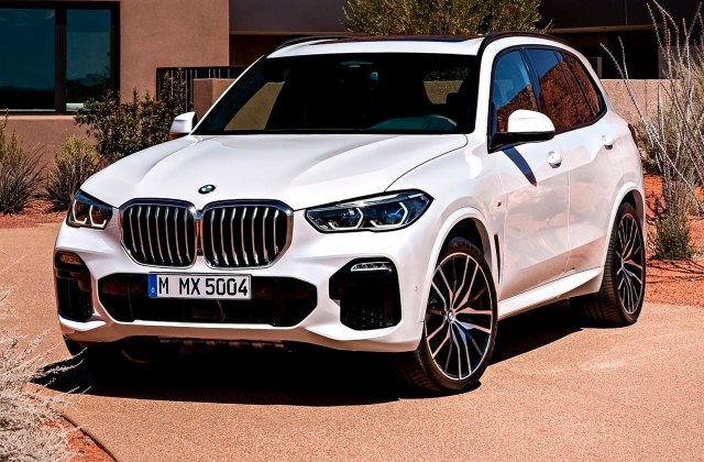 Bmw X5 New Valuation Versions And Offers Topgear Is New Photos - Medium