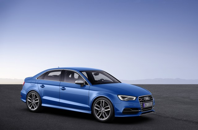 Audi S3 Sedan Now Available In South Africa 2014 A3 Wallpaper - Medium