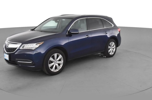 2016 acura mdx sh awd sport utility 4d for sale carvana 03 - medium