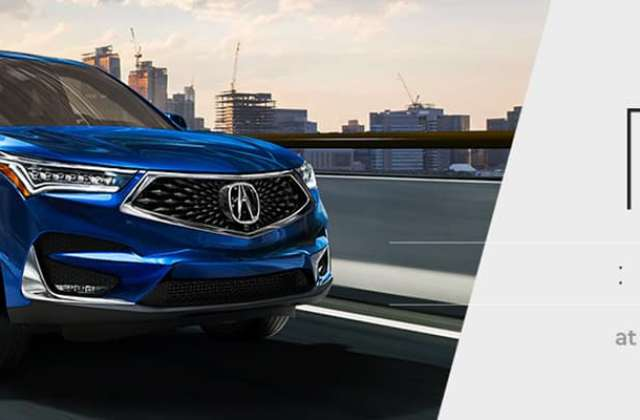 2020 Acura Rdx Specs Review Pricing Trims Joe Rizza 4 Cylinder - Medium