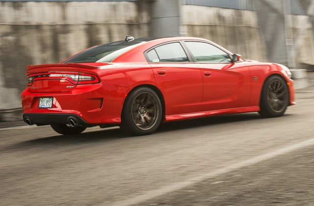 2016 Dodge Charger Srt Hellcat Review Long Term Update 3 Photo Of A - Medium