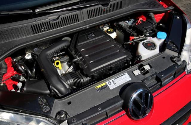 bright pea with power b vw up gti 145 ps 260 nm abt volkswagen  - medium