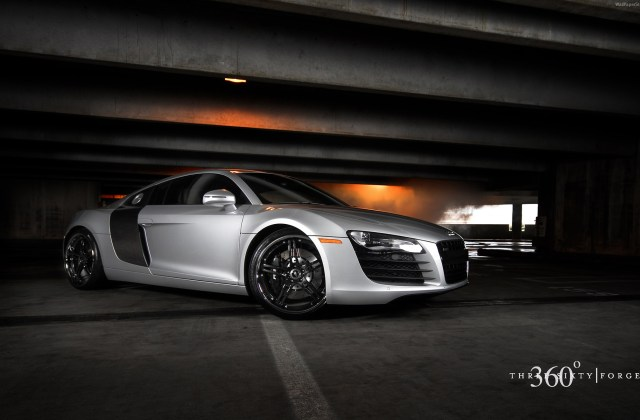 top hd wallpapers audi r8 desktop wallpaper - medium