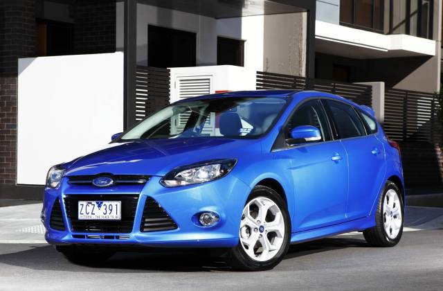 Ford Focus Fiesta Ecosport Warranties Extended Over Dual Photo Of - Medium
