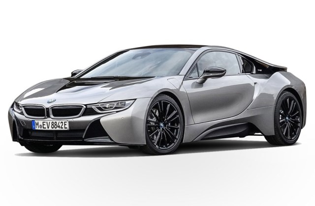 2019 bmw i8 hybrid 1 5l 3cyl turbocharged automatic safety features - medium