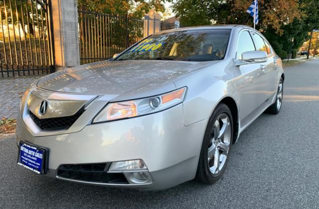 acura tl 2009 in little ferry hackensack fort lee clifton tech - medium
