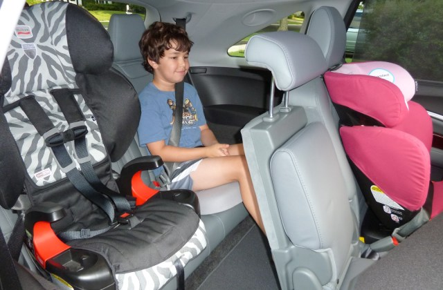 Carseatblog The Most Trusted Source For Car Seat Reviews Acura Mdx Seats - Medium