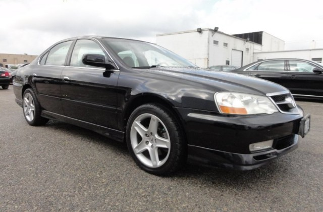 2001 Acura Tl Type S Related Infomation Specifications 2002 - Medium