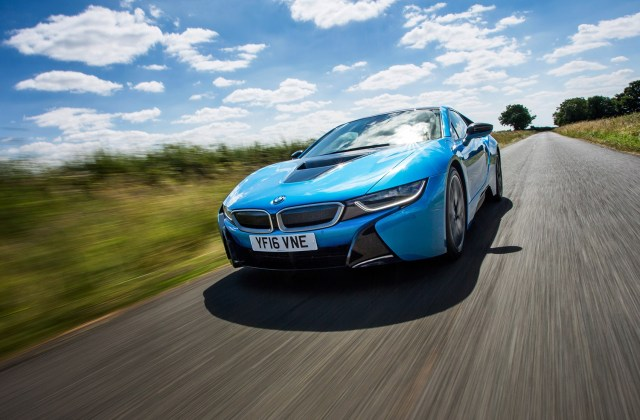 bmw i8 long term test review our final verdict car magazine safety features - medium
