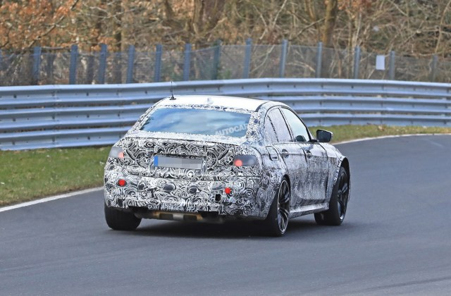 2019 Bmw M3 To Kick Start 26 Car M Division Expansion New Autocar - Medium
