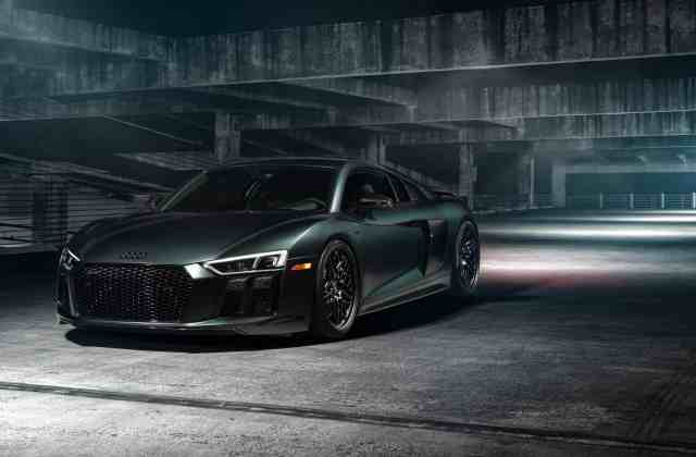 Audi R8 Black Wallpaper Reformwi Org A8 For Iphone - Medium