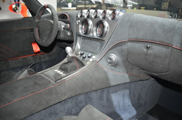 Wiesmann Gt Mf4 Cs Features Lower Weight And Track Package S - Medium