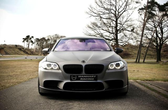 Bmw M5 F10 Wallpaper Hd Download For Android - Medium