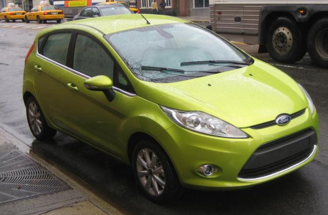 2011 ford fiesta the movement s 5 most hypmotized fotos do - medium