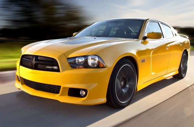 Dodge Charger Srt8 Super Bee 2012 Wallpapers And Hd - Medium