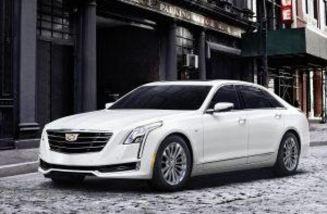Cadillac S Plug In Ct6 Can Help Us Forget About The Elr Who Is Guy New Commercial - Medium