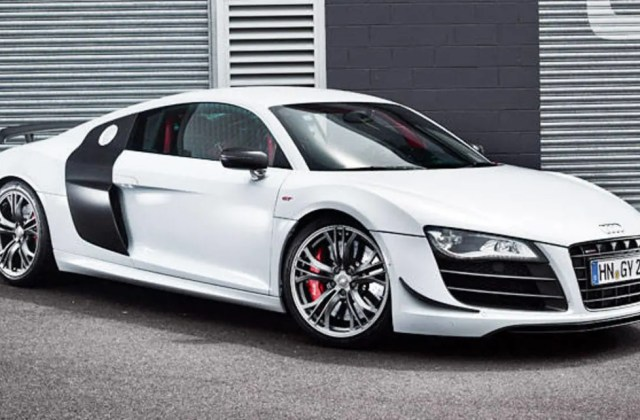 Audi R8 E Tron In Production Next Year Carsguide - Medium
