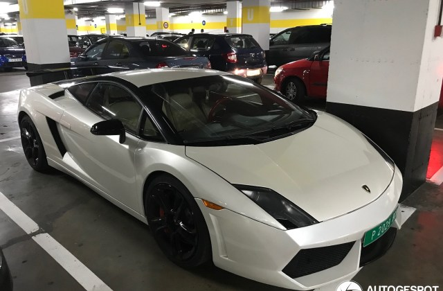 lamborghini gallardo lp560 4 1 april 2019 autogespot - medium