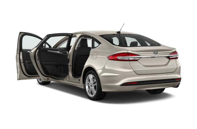 2018 Ford Fusion Reviews Research Prices Specs Photo Of A - Medium
