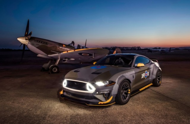 ford eagle squadron mustang gt 2018 4k 2 wallpaper hd wallpapers download - medium