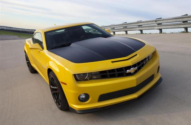 2013 Chevrolet Camaro 1le News And Information Features - Medium