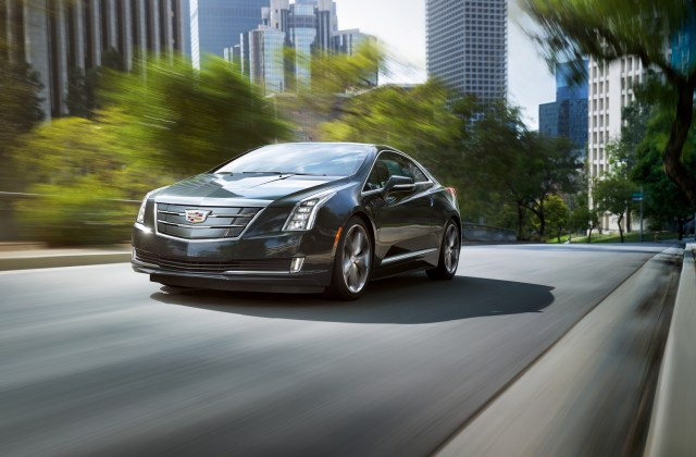 Cadillac Elr News And Reviews Motor1 Com Buy - Medium