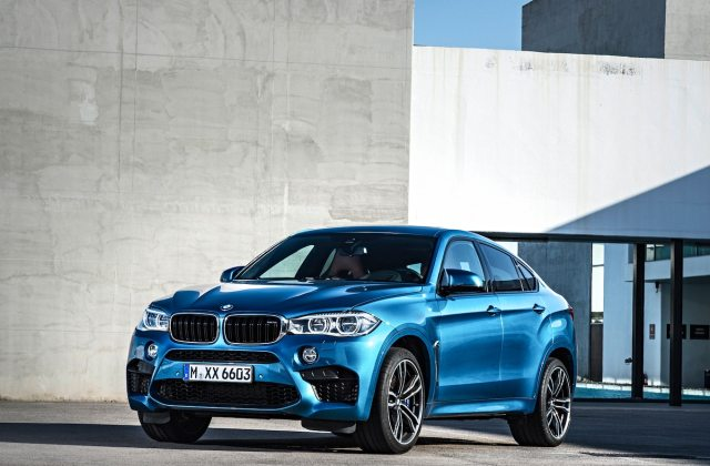 2015 Bmw X6 Reviews And Rating Motor Trend Sport Wallpaper - Medium