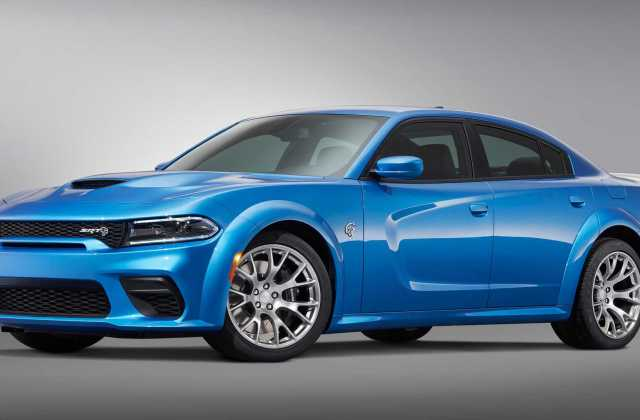 Dodge Charger Daytona Returns For 2020 With Limited Wallpaper Hd - Medium