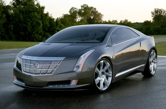 Cadillac Announces Elr An Extended Range Electric Vehicle Buy - Medium