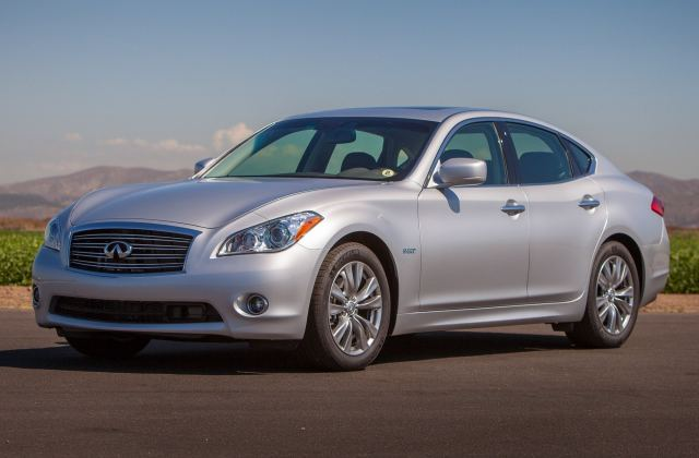 Used 2015 Infiniti Q70 For Sale Pricing Features Edmunds Sedan 2014 - Medium