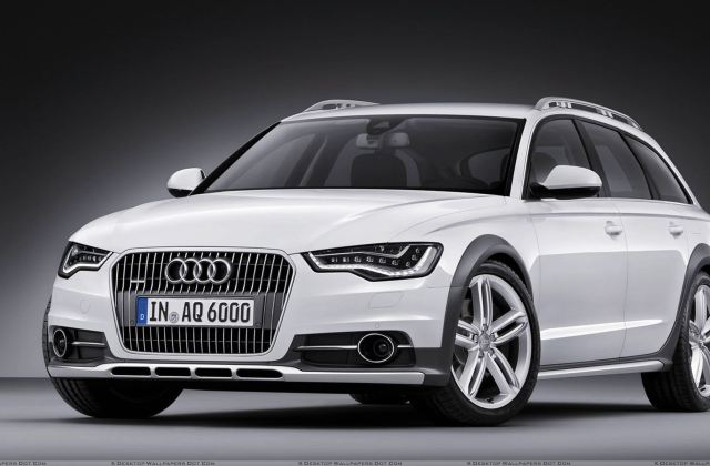 Audi A6 Wallpapers Photos Images In Hd Wallpaper 1920x1080 - Medium