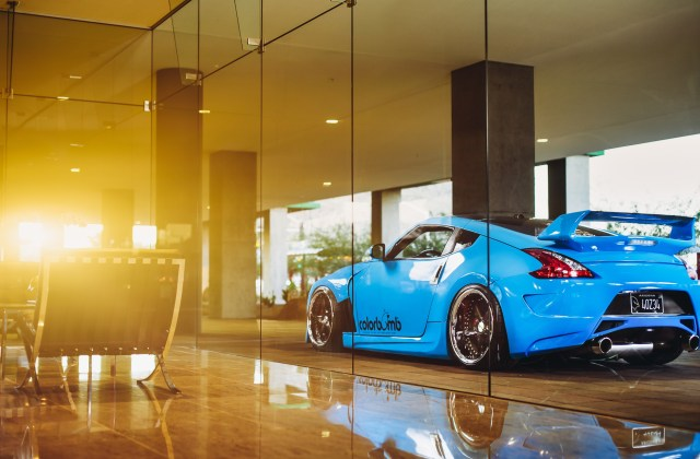 nissan 370z wallpapers in jpg format for free download 2010 40th anniversary edition - medium