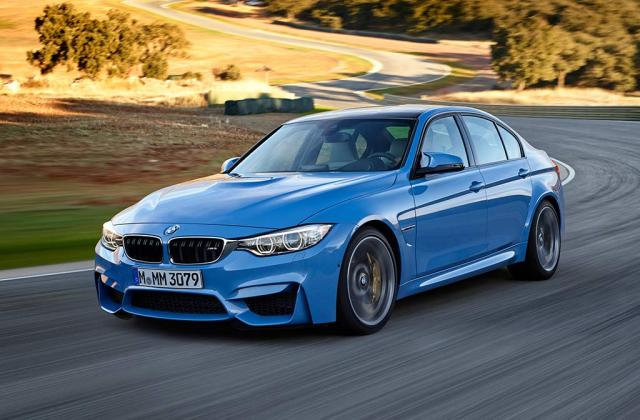 2018 Bmw M3 New Car Review Autotrader Coupe - Medium