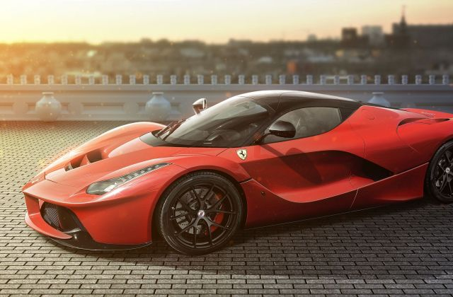 Laferrari Wallpapers Top Free Backgrounds Ferrari And High Resolution Pictures - Medium