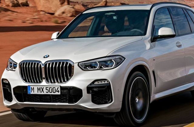 Bmw X5 2018 How It Changes And When The New Nuevo Fotos Comes Out - Medium