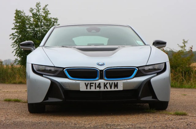 bmw i8 coupe 2014 features equipment and accessories safety - medium