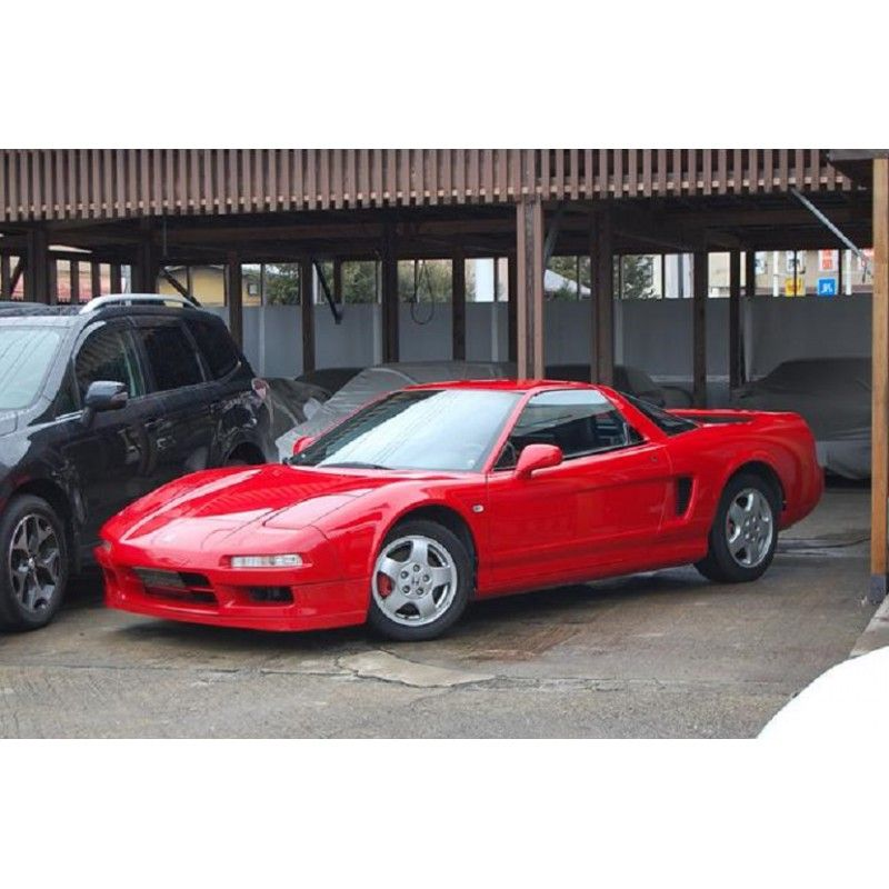Used Honda Nsx For Sale From Japan Directly To You