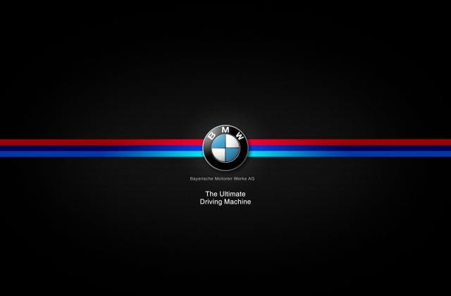 Bmw M5 Logo Wallpapers Wallpaper Cave M3 - Medium