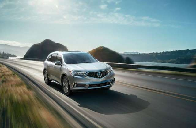 the 4 major differences between 2016 and 2017 acura mdx 03 - medium