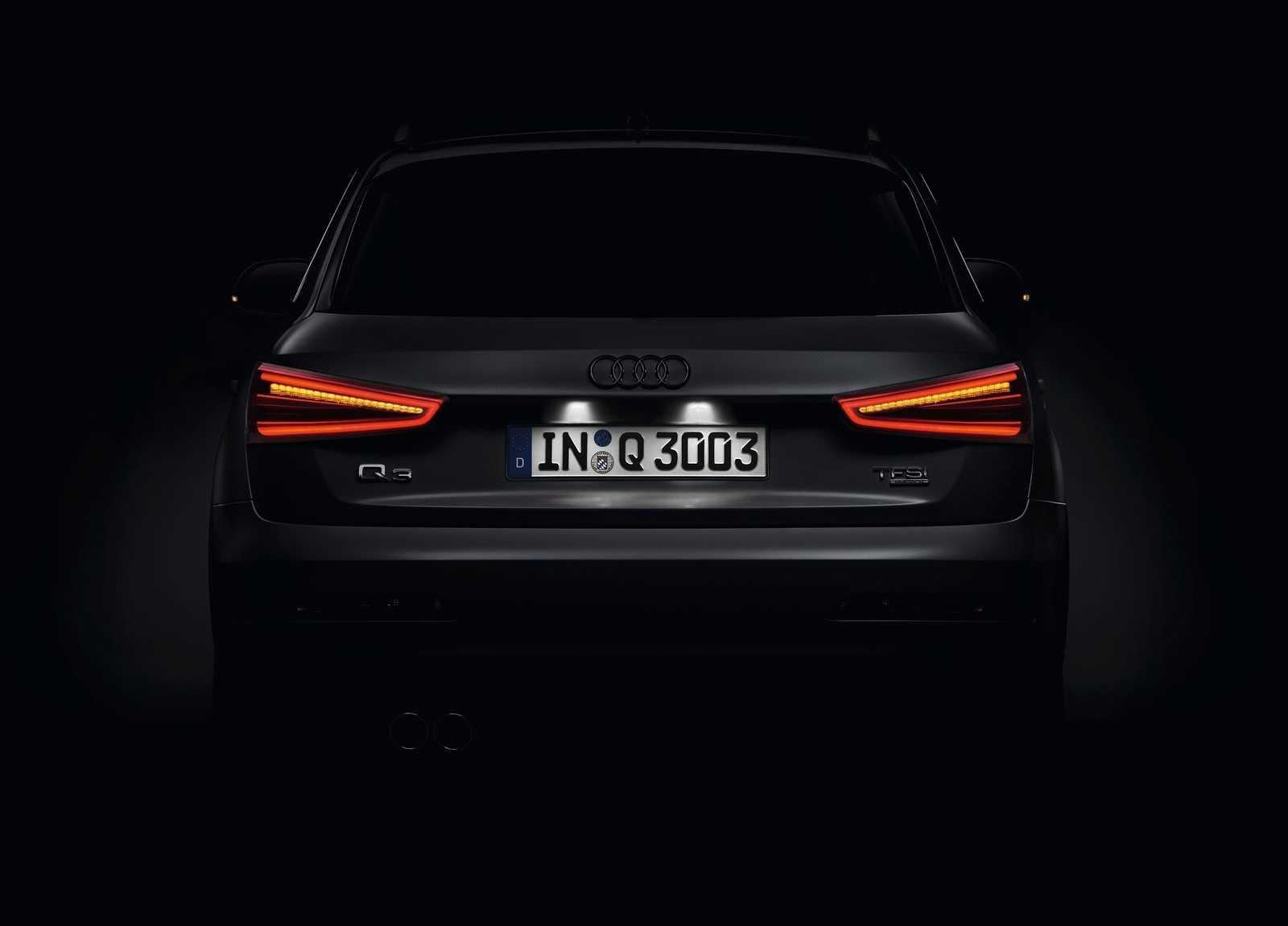 Audi Q3 Hd Wallpapers Wallpaper Pictures Gallery Of - Medium