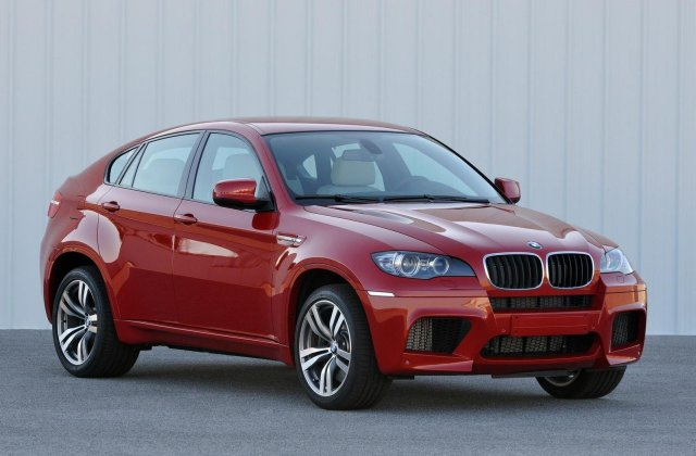 2010 Bmw X6 M Pictures Photos Wallpapers And Videos Top - Medium