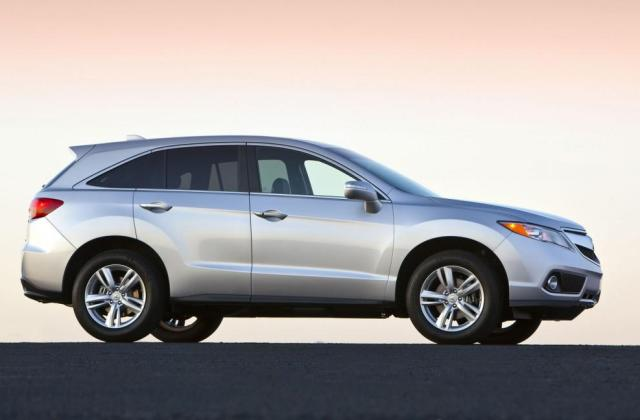 2015 acura rdx a small luxury suv with large appeal mdx 03 - medium
