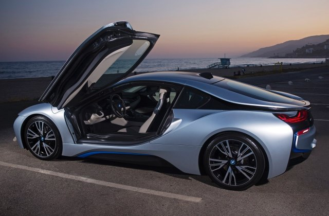 used 2014 bmw i8 for sale pricing features edmunds safety - medium