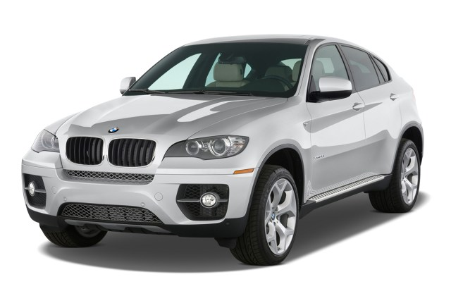2010 Bmw X6 Review Ratings Specs Prices And Photos The - Medium