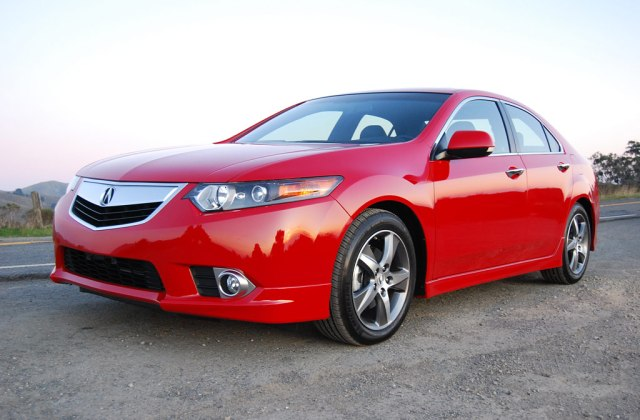 2012 Acura Tsx Special Edition Car Reviews And News At 2013 - Medium